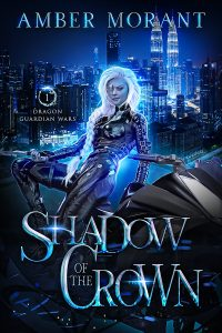 Shadow of the Crown book cover