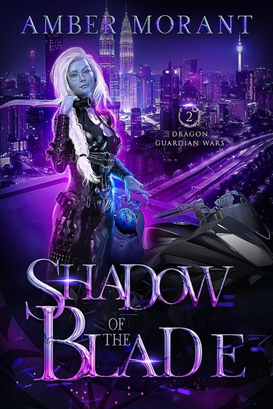 Shadow of the Blade