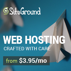 Host On Siteground